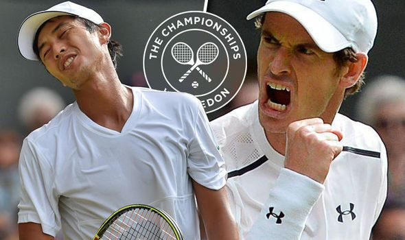 Andy Murray cruises into Wimbledon third round; will face Aussie John Millman on Saturday