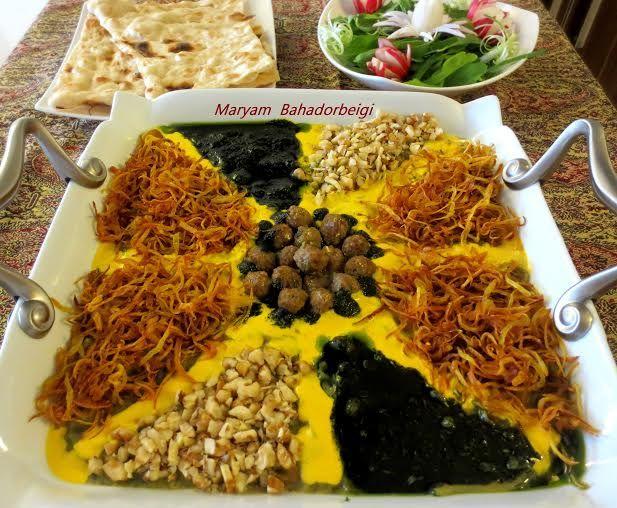 """Über 1.000 Ideen zu """"Iranisches Essen auf Pinterest ..."""