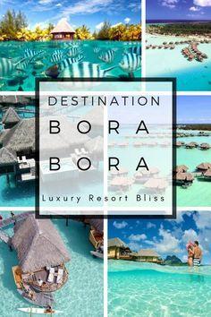 The Best Bora Resorts