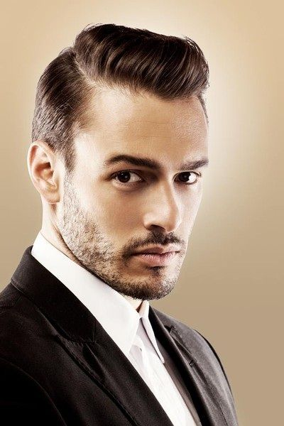 Mens Hair Style for 2015