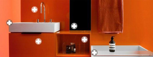 LAUFEN PRO S | LAUFEN Bathrooms