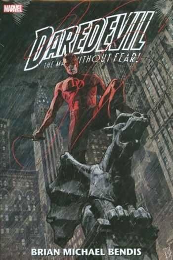 Daredevil Vol. 6 (Brian Michael Bendis, Alex Maleev) / PN6728.D37 B466 2006 / http://catalog.wrlc.org/cgi-bin/Pwebrecon.cgi?BBID=12713197