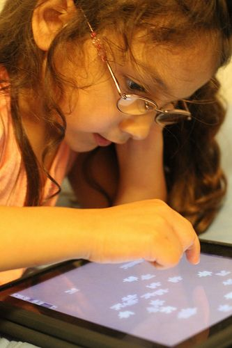 App suggestions to extend education outside the classroom