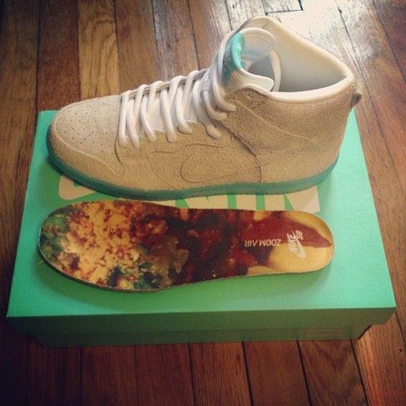 "Nike SB Dunk High ""Baohaus"" ( Teaser ) | KicksOnFire.com"
