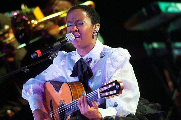 Nas, Kehlani Join Lauryn Hill's 'Diaspora Calling!' Tour | Billboard | Billboard