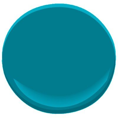 17 Best Images About Top Teal Paint Colors On Pinterest