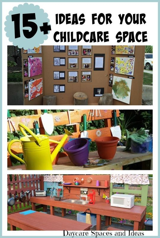 1000+ ideas about Daycare Spaces on Pinterest | Childcare ... - photo#2