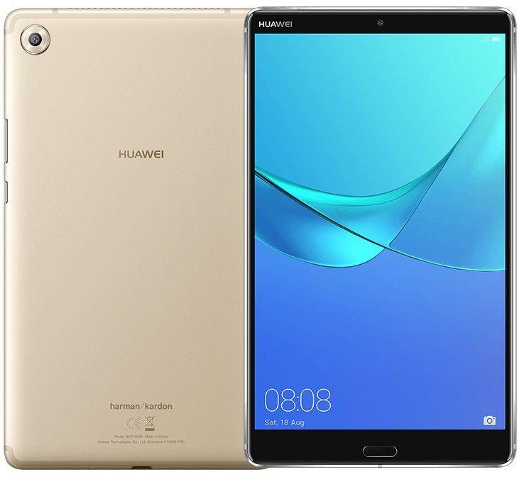 Huawei MediaPad M5 debuteaza oficial: versiuni, specificatii si preturi | GadgetLab.ro