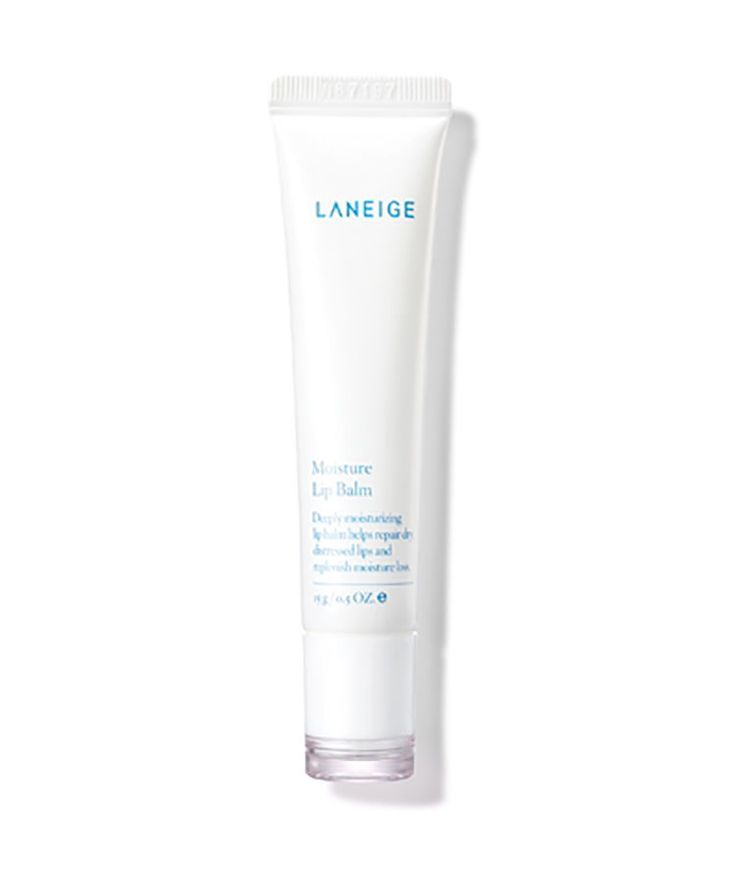 Amore Pacific LANEIGE Moisture Lip Balm / 15 g Lip Treatment, Wrinkle Care #Laneige