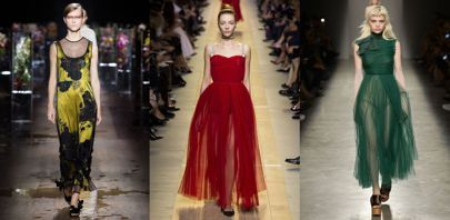 Spring/Summer 2017 Trends Guide | British Vogue Tulle