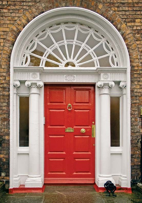 12 Ideas for Old-House Doors & 33 best Our dream home images on Pinterest | Home Red doors and ... Pezcame.Com