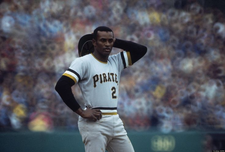 Roberto Clemente's unprecedented success as an Afro-Latino in the MLB during the…