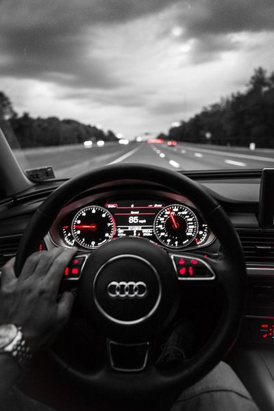 Audi...in the driver's seat Follow us on instagram: http://instagram.com/fortlauderdalecollection ♥ ♥ ♥