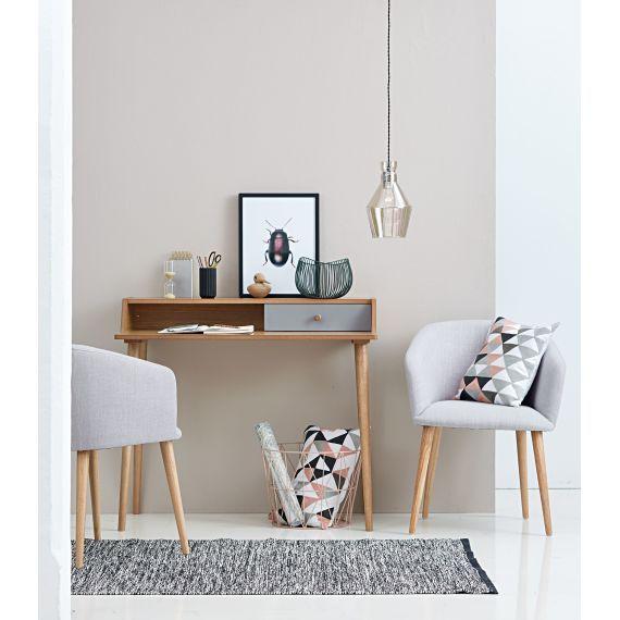 Akzent stühle für wohnzimmer abstand möbelideen