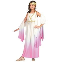 Wholesale Halloween Costumes - Kids Athena Costume for Girls