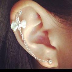 Cute Dermal Piercings | Piercings