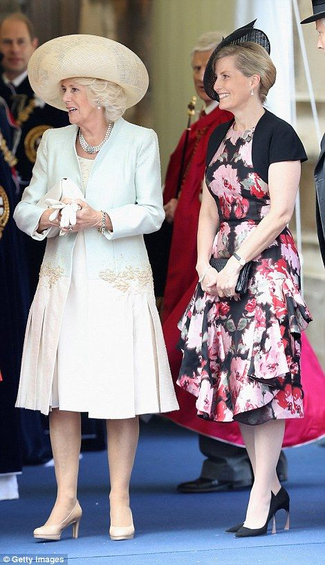 748 Best Images About Prince Edward Amp Sophie The Earl