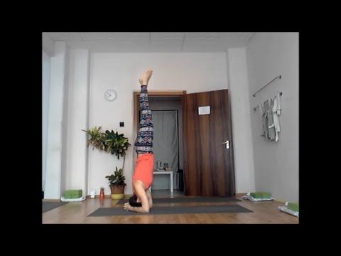 Szokj rá a jógára! (jóga otthon) 18. nap- Törzsizom erősítés - YouTube