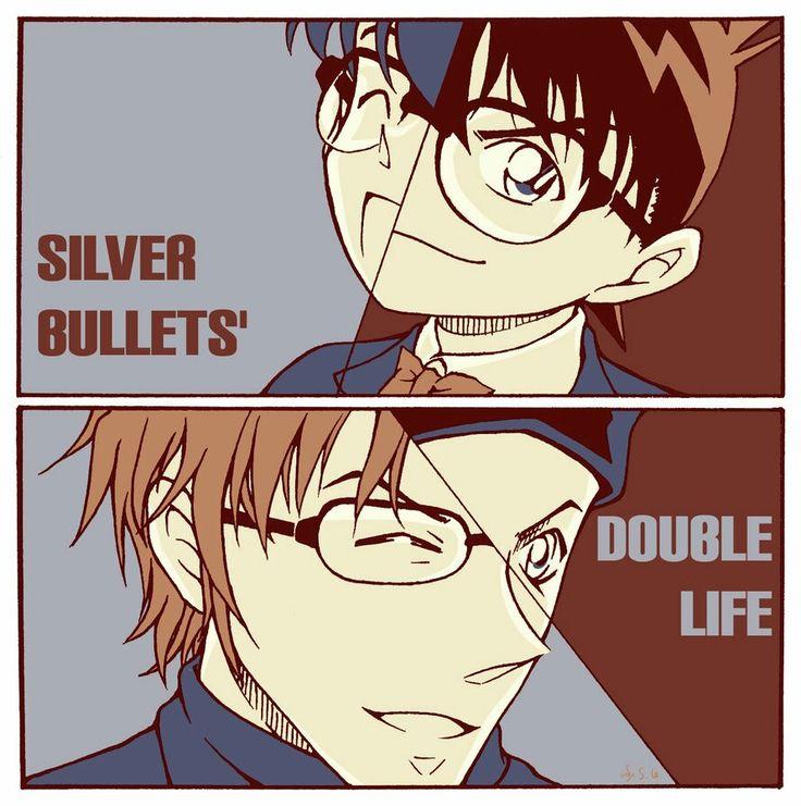 Case Closed Detective Conan Episode One: 1771 Best Detective Conan Images On Pinterest