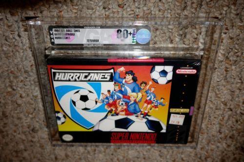 Hurricanes Game