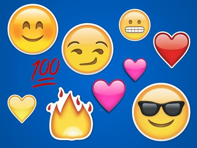 Are you seeing emoji pop up beside your friends' names on Snapchat? Best friends are now emoji friends, a new feature to help you identify your Snapchat friendships. Here's what they mean.