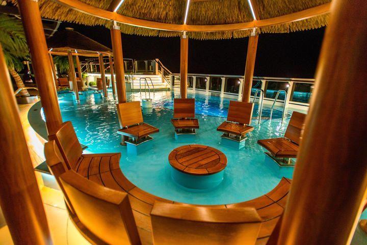 Havana Bar On Carnival Vista Cruise Ship Bar Carnival Cruise Havana Ship Vista Carnival Vista Cruise Carnival Vista Carnival Cruise Ships