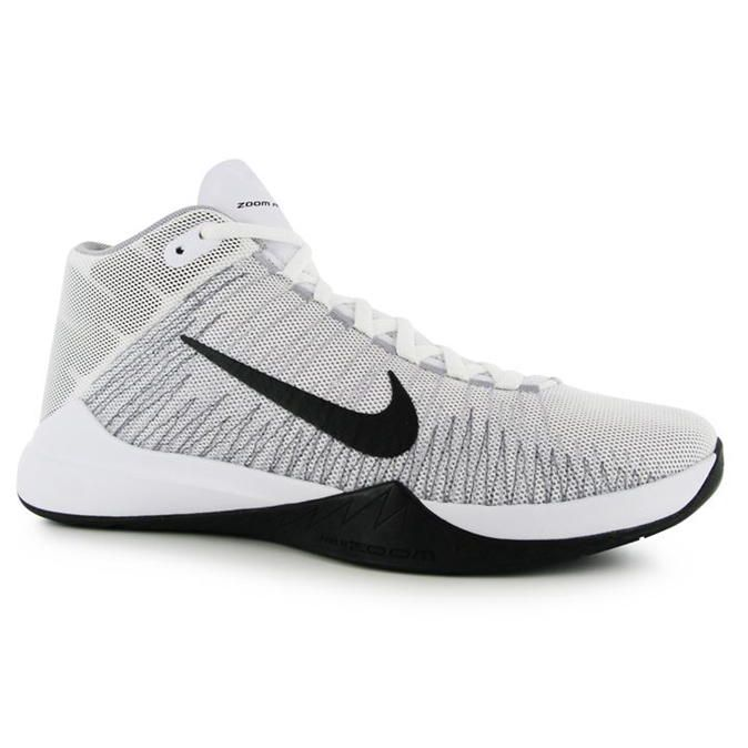 Nike Zoom Ascention Mens Trainers  Z2652
