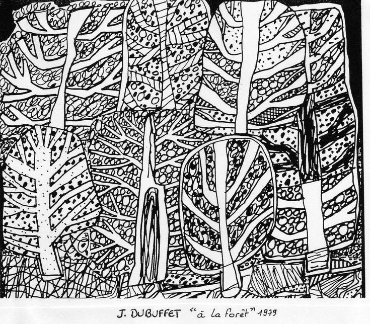 Chaissac-Dubuffet. Entre plume et pinceau                                                                                                                                                                                 Plus