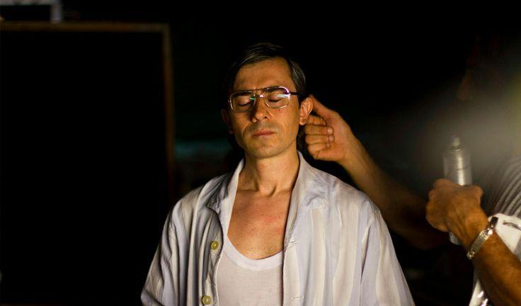 Cannes 2013 Salvo wins Critics Week - Luigi Lo Cascio