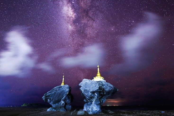 Pathein, Birmania