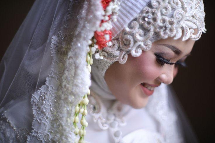 Christy & Alfan Wedding by LAKSMI - Kebaya Muslimah & Islamic Wedding Service - 007