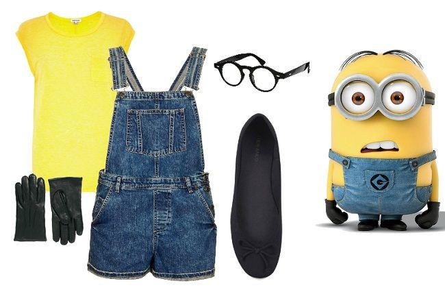 Si tienes que buscar un disfraz, lo mejor es que lo hagas con tiempo. ¡Aquí puedes encontrar ideas fáciles con las que triunfar!