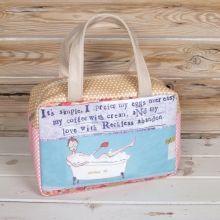 CURLYGIFT21 - It's Simple Wash Bag