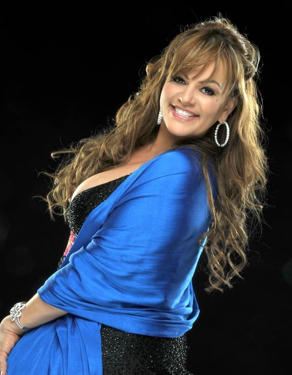 <3 Jenny Rivera, always loved this picture