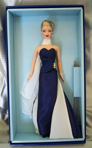Barbie Convention doll- Barbie's...