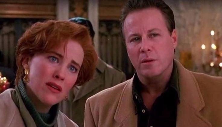 """Murió John Heard, actor de """"Mi Pobre Angelito"""" y """"Los Soprano"""": El cuerpo del actor estadounidense fue hallado en un hotel de Palo Alto,…"""