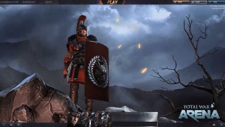 Sega Wargaming and Creative Assembly Announce Partnership for Total War: Arena
