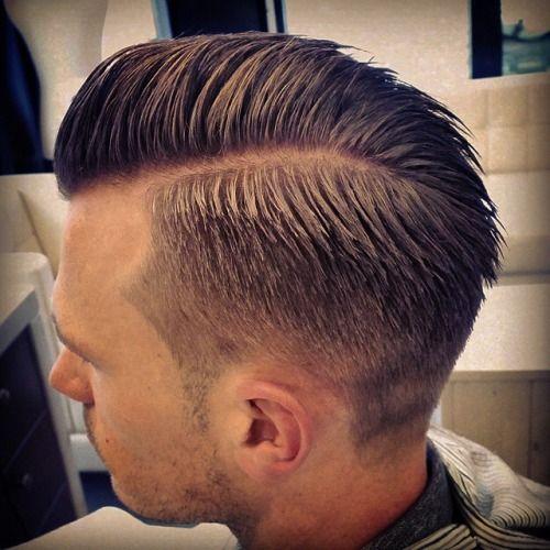 Mad Men Barbershop, dutchwim: