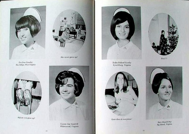 big haired nurses: Haired Nurses, Nursing Hospital, Lodge Hospitals, Marshall Lodge, Things Nursing, Nurse Thing, Hospitals School, Nurse Specialist, Clinical Nurse