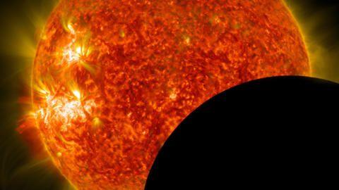 Eclissi solare totale: la NASA offre una diretta dell'evento del 21 agosto