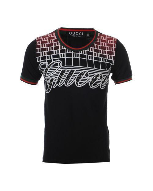 Camicia Gucci Uomo QQ72camicia Gucci Uomo Redondo Logo e Finest