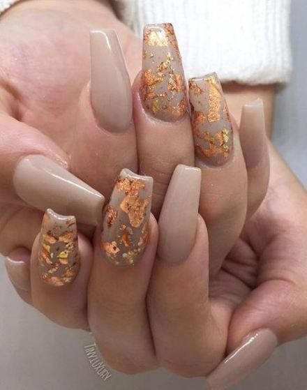 24+ Ideen für Nägel fallen Sarg Oktober #nails #trendynails   – trendy nails