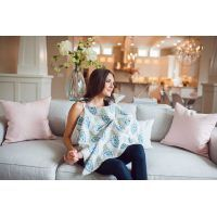 Udder Covers - Noah - $29.95. Available from http://www.mamadoo.com.au/maternity/maternity-essentials/breastfeeding-covers/ #maternity #breastfeeding #nursing #covers #mama #fashionista