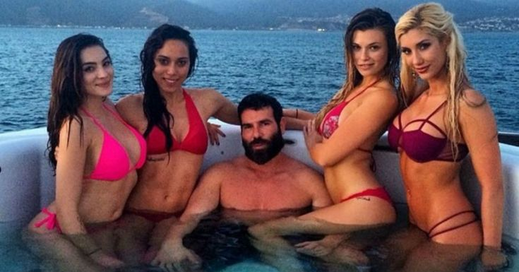Dan Bilzerian Trashes Electric Zoo After Buying $650,000 Section At Festival: The playboy millionaire was apparently sorely disappointed by everything the festival had to offer.