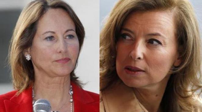 Affaire Hollande-Gayet : et encore une rumeur inouïe, Ségolène Royal jouerait les intermédiaires