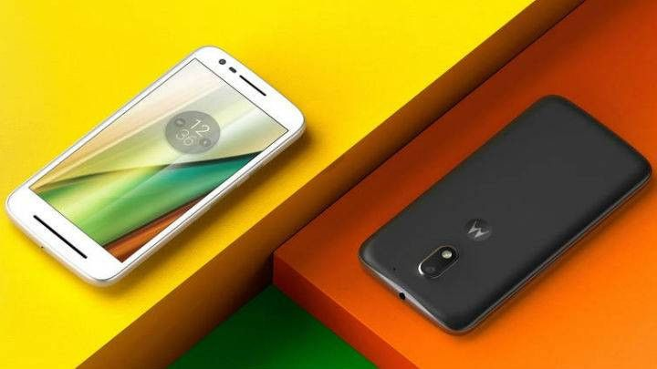 #MotoE3 announces by #Motorola, equipped with 5-inch display & #Android #Marshmallow Read http://bit.ly/2apYKVg