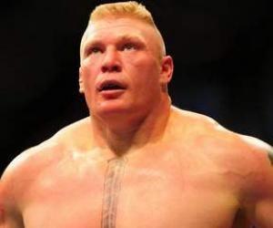 Brock Lesnar Returns to Summer Slam