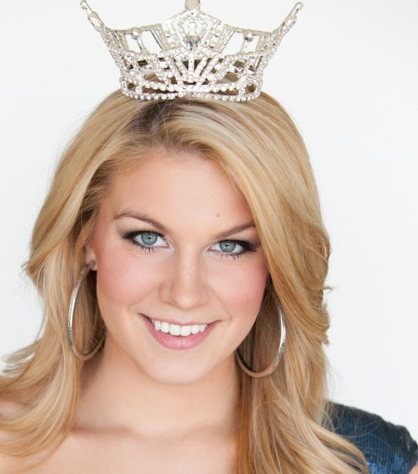 Miss America 2013: Mallory Hytes Hagan (NY) I LOVE her platform: Child Sexual Abuse Prevention