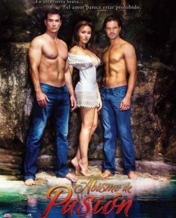 Abismo De Pasion. Love this NEW Novela
