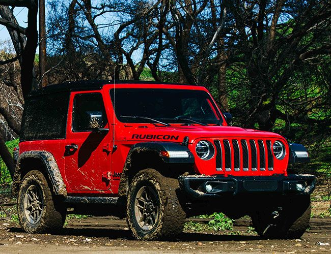 Jeep Wrangler Lifted Jeep Wrangler Jk Unlimited Sport 4 Door 3 8